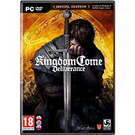 Kingdom Come: Deliverance - Hra na PC