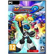 Mighty No.9 - Hra pro PC