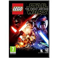 LEGO Star Wars: The Force Awakens - Hra pre PC