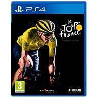 PS4 - Tour de France 2016