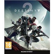 Destiny 2 CZ - PC Game