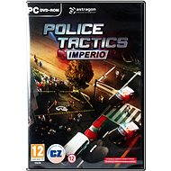 police Tactics - Hra pre PC