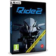 RIDE 2 - Hra pre PC