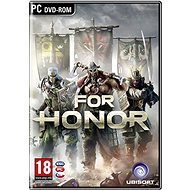 For Honor - Hra pro PC