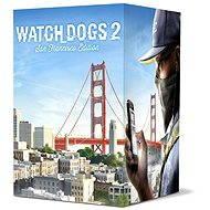Watch Dogs 2 San Francisco Edition
