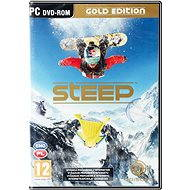 Steep Gold Edition - Hra pro PC