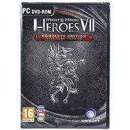 Might & Magic Heroes VII Complete Edition - Hra pro PC