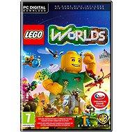 LEGO Worlds CZ