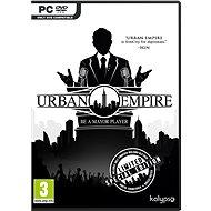urban Empire - Hra pre PC