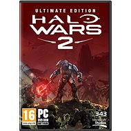 Halo Wars 2 Ultimate Edition