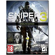 Sniper: Ghost Warrior 3 Stealth Edition - Hra pro PC