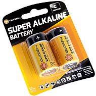 Gogen Battery C LR14 Super Alkaline 2 - Akkumulátor
