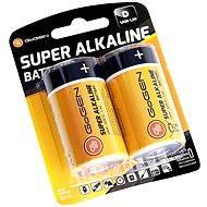 Gogen Super Alkaline D LR20 2