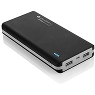 Gogen Power Bank 20000 mAh Black