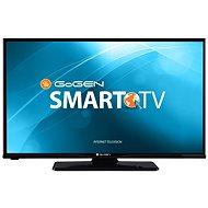 "32"" Gogen TVH 32N360 STWEB - Televize"