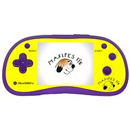 Gogen Maxipes Fík GAMES MAXI 180 P yellow-purple