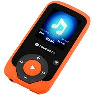 Gogen Maxipes Fik MP3 MAXI Über Orange