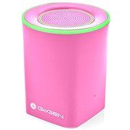 Gogen BS 074P pink - Speaker