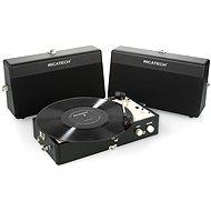 Ricatech RTT80 černý - Gramofon
