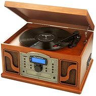 Ricatech RMC250 6 in 1 Paprika Wood + ADELE Album auf Vinyl FREE