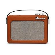 Ricatech PR78 Emmeline Cognac Brown - Prenosné rádio