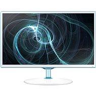 """24"""" Samsung T24D391EI Weiß - Monitor mit TV Tuner"""
