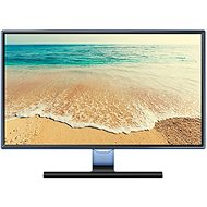"""24"""" Samsung T24E390EI schwarz - Monitor mit TV-Tuner"""