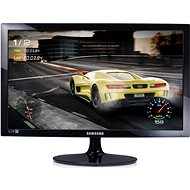 "Samsung S24D330HSX 24"" - LED Monitor"