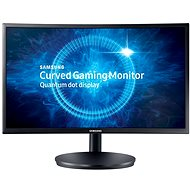 "Samsung C24FG70 24"" - LED Monitor"