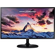 "27"" Samsung S27F350 - LED monitor"