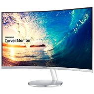 "27"" Samsung C27F591 - LED monitor"