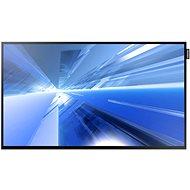 "Samsung DB32E 32"" - Large Format Display"