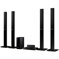 Samsung HT-J5150 - Home cinema