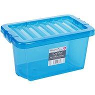 Wham Box s víkem 6,5l modrá 10883