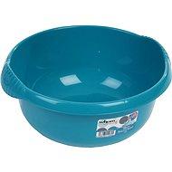 Wham Umývadlo okrúhle 28 cm modré 11952