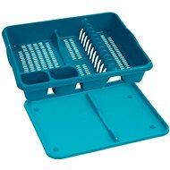 Wham Odkapávač na nádobí modrý 12678