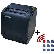 Sewoo SLK-TS400 Bluetooth černá + SW EET Start Kalkulačka