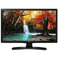 "LG 22MT49VF-PZ 22"" - Monitor with TV tuner"
