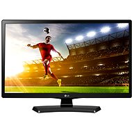"24 ""LG 24MT48DF - Monitor s TV tunerom"