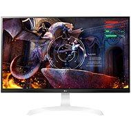 """27"""" LG 27UD69-W - LED monitor"""
