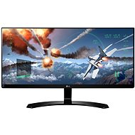 "29"" LG 29UM68 Ultrawide - LED monitor"