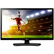 "29 ""LG 29MT48DF - Monitor mit TV-Tuner"