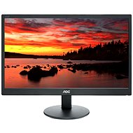 "18,5"" AOC E970swn - LED monitor"