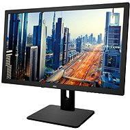 """24"""" AOC e2475pwj - LED monitor"""