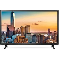 "43"" LG 43LJ500V - Televize"
