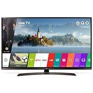 "49"" LG 49UJ634V - Television"
