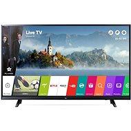 """55"""" LG 55UJ620V - Televize"""