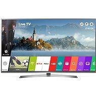 "75"" LG 75SJ955V - Televize"
