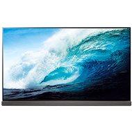 """LG SIGNATURE OLED 4K TV - 77"""" OLED77G7V - Television"""