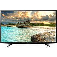"""43"""" LG 43LH510V - Television"""